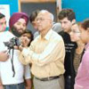 Leading Best Top Ranked Institute of Mass Communication delhi ncr