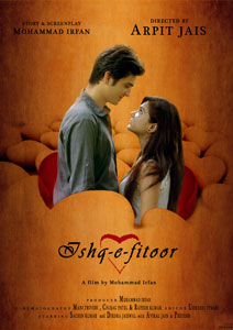 Valentine's day special..... ISHQ E FITOOR