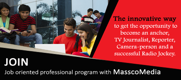 Diploma in Television Production and Direction course
